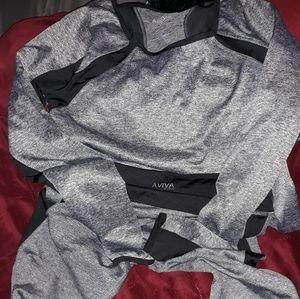 Excerise clothing